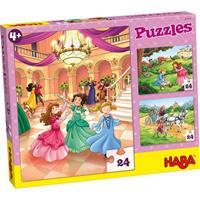 Haba Puzzles Prinzessin Mina