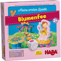 Haba My first games - Flower Fairy