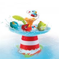Yookidoo Wasserspiel Entenrennen