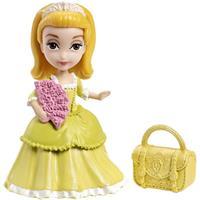 Mattel CJR01 Prinzessinnen Unterricht Amber und Fächer