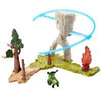 Mattel Disney Planes Waldbrand-Löscheinsatz Spielset