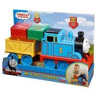 Fisher Price BCX71 - Meine Erste Thomas-Lokomotive