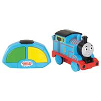 Fisher Price CJK80 - Sprechender RC Thomas