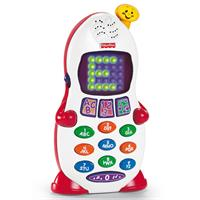 Fisher Price G2830 - Learning Phone