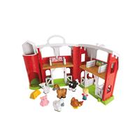 Fisher-Price CHJ51 Little People Tierfreunde Bauernhof