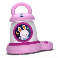 Kid'Sleep My Lantern Night Light pink