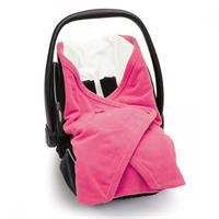 Baby Boum Biside Bamboo Fußsack für Babyschalen