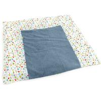 Priebes Changing Table-Pad Cover EMMA Owls