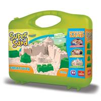 Goliath Super Sand Creativity Suitcase 450g