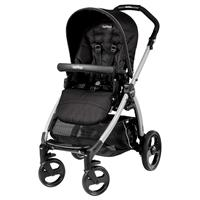 Peg Perego BOOK PLUS Sportivo silber Galaxy