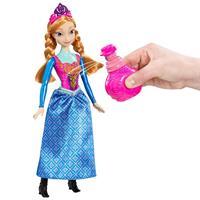 Mattel Disney Princess Die Eiskönigin Farbwech Anna Detailansicht 01