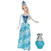 Mattel Disney Princess - Die Eiskönigin - Farbwech