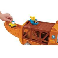 Oktonauten Guppy G Schnellboote Starter Detaillierte Ansicht 02