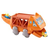 Fisher Price Oktonauten Guppy-G Schnellboote-Starter