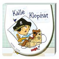 Haba Pappbilderbuch: Kalle Klopirat