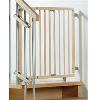 Geuther stair gates 2735 995-140 cm natur
