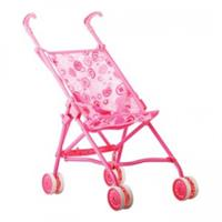 Amia Mini-Doll-Buggy pink