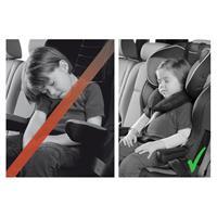 Osann SafetyFIX Sicherheits Schlafkissen für Bab Detailansicht 01