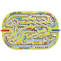 Haba Magnetspiel Großes HABA-Rennen