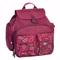 Babymoov Diaper Bag Glober Cherry