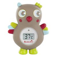 Badabulle Digitales Badethermometer Eule