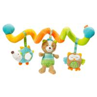 Babyfehn Sleeping Forest Activity-Spirale Forest