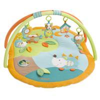 BabyFehn Sleeping Forest 3D-Activity Decke Forest