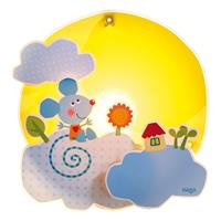 Haba Snooze Light Cloud Mouse