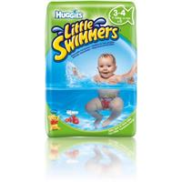 Huggies Swim Diaper Size 3 (3-4 Years) Pack of 12