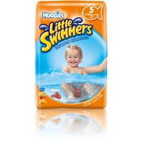 Huggies Swim Diaper Size 5 (5-6 Years) Pack of 11