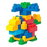 Mega Bloks DCH63 First Builders Bausteinebeutel  Detaillierte Ansicht 02