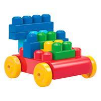 Mega Bloks DCH63 First Builders Bausteinebeutel  Ansichtsdetail 03