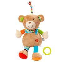 BabyFehn Spieluhr Teddy, groß