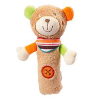 BabyFehn Stabgreifer Greifling Teddy