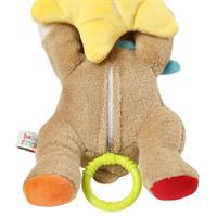 BabyFehn Spieluhr Schlafteddy Detailansicht 01