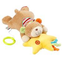BabyFehn Spieluhr Schlafteddy