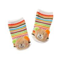 Baby Fehn Rattle Socks