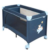 Nattou Arthur & Louis Travel Cot