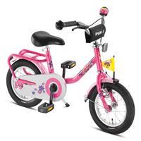 Puky Z 2 Kinderfahrrad 12 Zoll Lovely Pink