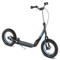 Puky R 7 L Roller mit Luftbereifung Schwarz