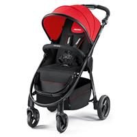 Recaro Citylife Kinderwagen Ruby