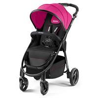 Recaro Citylife Kinderwagen 2016 Pink