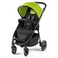 Recaro Citylife Kinderwagen Lime