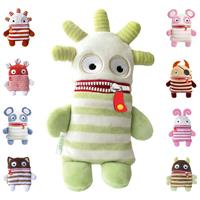 Schmidt Spiele Worry Eaters Soft Toy selectable