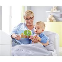 Haba Babybuch Bauernhoffreunde Detailansicht 01