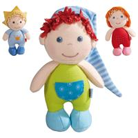 Haba Clutching figures Little Friends selectable color