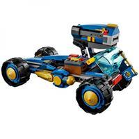 Lego Ninjago Jay Walker One Detaillierte Ansicht 02