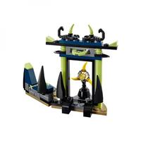 Lego Ninjago Jay Walker One Ansichtsdetail 03