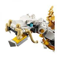 Lego Ninjago Meister Wu's Drache Ausschnitt 04