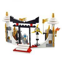 Lego Ninjago Angriff des Morro Drachens Ansichtsdetail 03